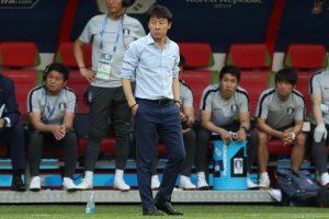 Historic Germany win leaves South Korea coach feeling 'empty'