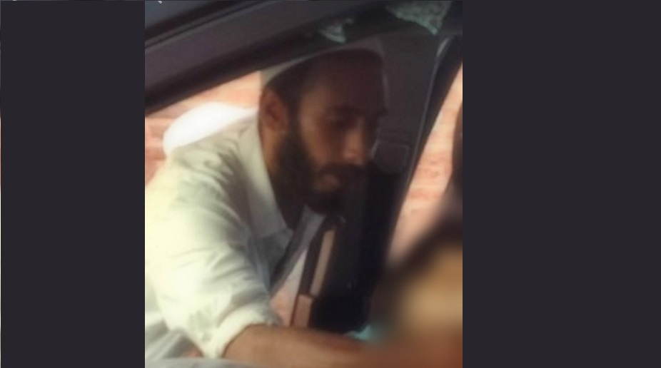 Shujaat Bukhari Suspect