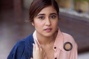Shweta Tripathi-Vikrant Massey play Astronauts in Cargo