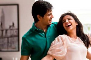 After Hasee Toh Phasee, Sidharth Malhotra to reunite with Parineeti Chopra in next