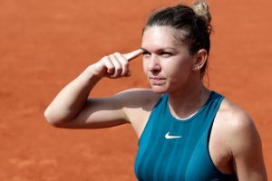 French Open 2018 final: Simona Halep beats Sloane Stephens to claim her first grand slam title