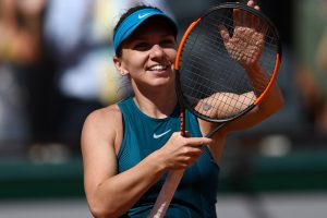 French Open 2018: Gritty Simona Halep has title in her sights