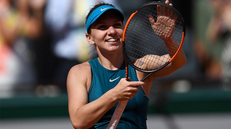 Simona Halep, French Open 2018, French Open, WTA Tour