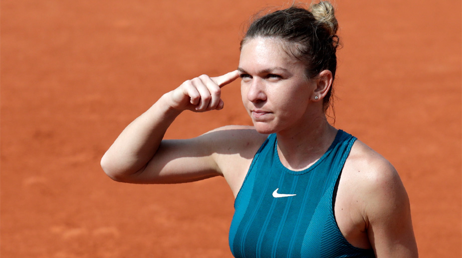 Simona Halep, WTA Tour, French Open 2018, French Open