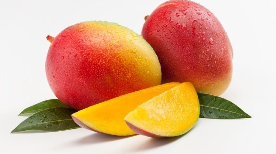 Sinduri mango
