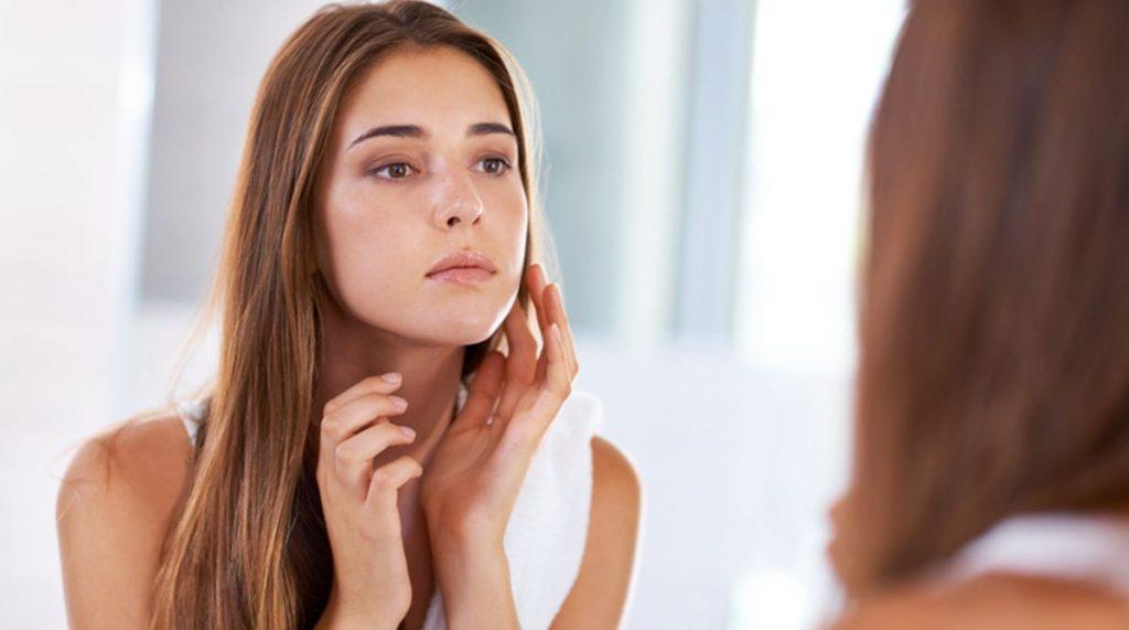 beauty, skincare