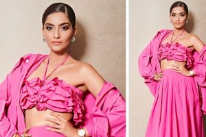 Birthday special: 5 times Sonam K Ahuja proved to be the quintessential diva