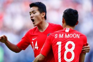2018 FIFA World Cup | South Korea send defending champions Germany packing