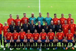 2018 FIFA World Cup | Spain not only favourites: Vicente del Bosque