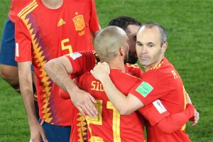 2018 FIFA World Cup | Spain survive Morocco scare to set up Russia clash