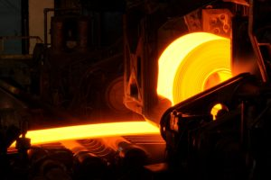 India's crude steel output up 6% at 8.7 MT in April