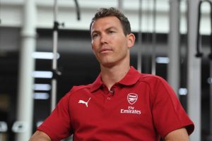 Premier League | Stephan Lichsteiner: Why I chose Arsenal