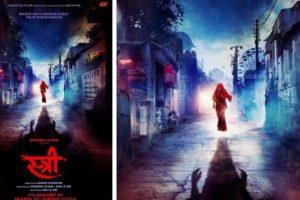Rajkummar Rao, Shraddha Kapoor's Stree teaser will fill you with dread