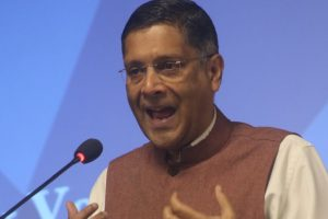 Arvind Subramanian quits as Chief Economic Advisor, to return to US