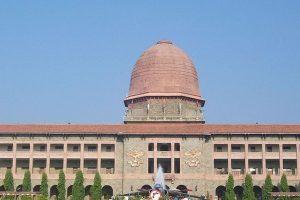 Teachers' selection: CBI raids NDA campus; books principal, 4 other faculty members