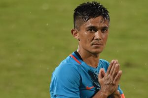 5 milestones in the career of Captain Marvel Sunil Chhetri