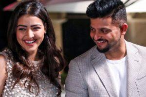 Suresh Raina's 'friend for life' post on his wife Priyanka's birthday is winning internet