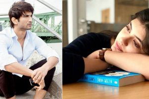 The Fault in Our Stars: Sushant Singh Rajput starts new beginnings with Sanjana Sanghi