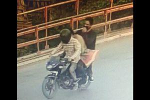 Police release pictures of 3 suspected killers of Shujaat Bukhari
