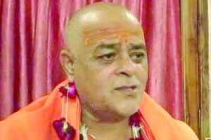 MP 'Godman' gets Cabinet rank