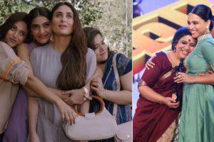 After Sonam, Swara Bhasker's mom supports bold scenes in Veere Di Wedding