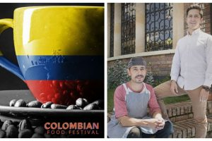 Bringing flavour and culture of Colombia, Taj Hotel treated city with week-long food fest