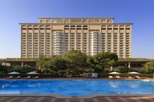 Taj Mansingh to go under the hammer on July 18