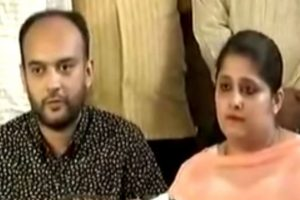 Was following procedure, says Lucknow passport officer on shaming allegations by inter-faith couple