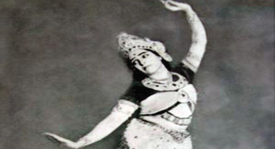 Thankamani Gopinath as Urvasi