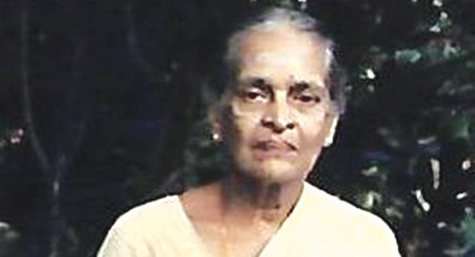 Thankamani Gopinath