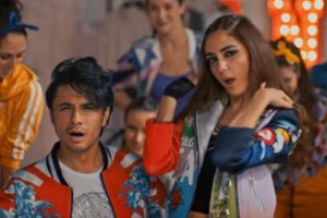 Teefa In Trouble | Item Number|  Ali Zafar