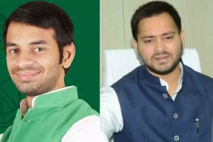 Tejashwi Yadav denies rift with brother Tej Pratap, says attention being diverted from real issues