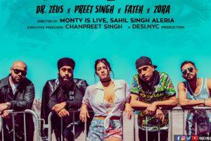 Dr Zeus – Tha Tha Official Song