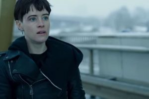 The Girl in the Spider's Web | Trailer