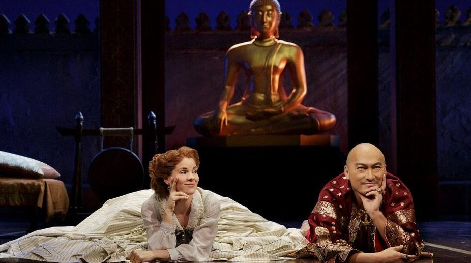 After Disney's Aladdin, Bookmyshow forays into international musical 'The King and I'