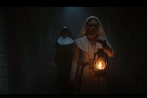 THE NUN | Trailer