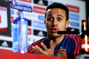 Thiago Alcantara set to join Liverpool after spending seven years at Bayern Munich