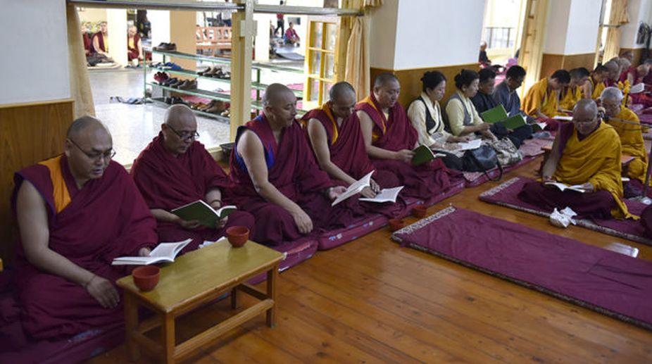 Dalai Lama, Dalai Lama health, Tibetans, Tibetan spiritual leader