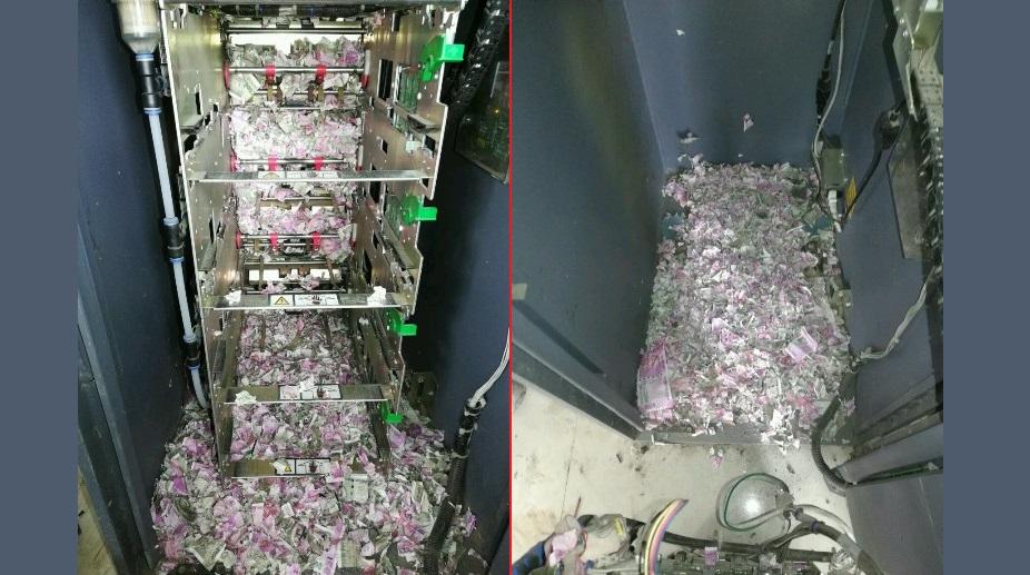 Tinsukia ATM mice