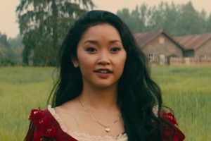 To All The Boys I've Loved Before | Trailer | Netflix
