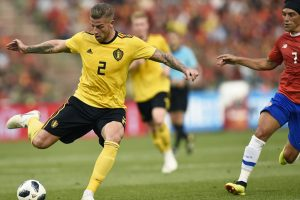 2018 FIFA World Cup | 'Belgium have enough depth at the back'