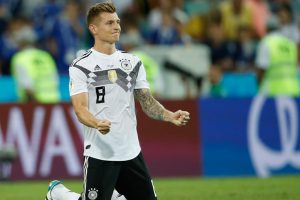 2018 FIFA World Cup | 10-man Germany edge Sweden in thrilling comeback