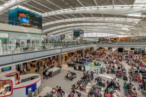 Indian-origin hotelier in UK in legal battle with Britain's Heathrow Airport