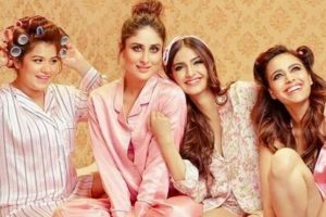 Veere Di Wedding continues to dominate, crosses Rs 75 cr mark