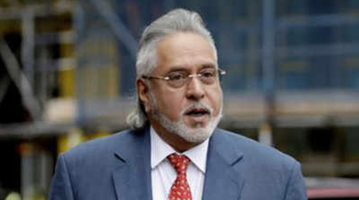 Vijay Mallya, Income Tax office, Vijay Mallya shares,