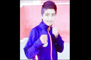 Himachal girl shortlisted for selection to represent India in the Asian Games