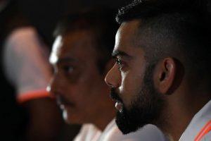 Virat Kohli: India's strategy against England will be same as it was against SA, Lanka