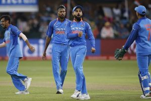 India outclass Ireland in second T20I; pocket series 2-0