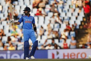 India's UK tour | Expect a lot of experimentation in next four T20s: Virat Kohli