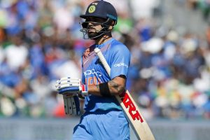 India's UK tour: Skipper Virat Kohli fires warning to England